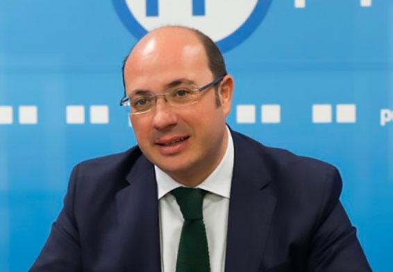 El jutge de «Púnica» demana que s'imputi al president de Múrcia