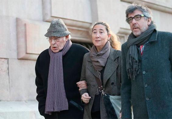 Convergència, condemnada en el 'cas Palau' per cobrar comissions il•legals